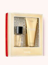 Victoria Secret HEAVENLY Mist & Body Lotion Perfume GIFT SET - NEW IN BOX