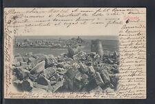 Cartolina Selinunte UC33