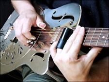 Masterclass Slide Resonator Guitar Lessons