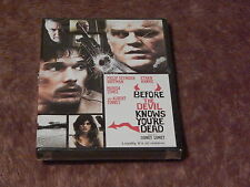 Before the Devil Knows You're Dead + LA Confidential + Bobby Deer...(DVDs) *NEW*