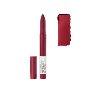 Maybelline New York Superstay Ink Crayon - 50 Own Your Empire