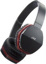 JVC HA-SBT5-R RED Wireless Lightweight Bluetooth Sport Headphones / Brand New