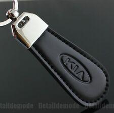 Porte clés KIA / Top design (Simili cuir et surpiqûre - Cee'd Sportage Sorento)