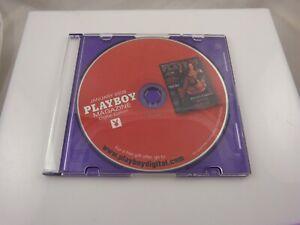 Playboy Magazine on CD January 2008 digital edition