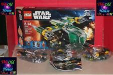 LEGO Star Wars 7930 BOUNTY HUNTER GUNSHIP FACTORY SEALED BAGS OPENED BOX