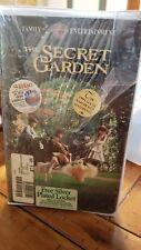 The Secret Garden (VHS)