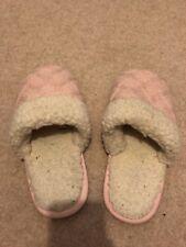 Women's Victoria's Secret Slippers - Size: UK Medium