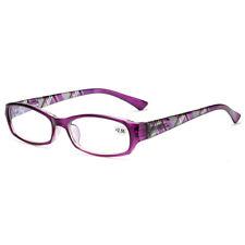 Lightweight Reading Glasses Anti Blue Light Magnifying Presbyopic Glasses