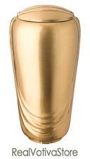Urna cineraria in bronzo - Linea Pelike (cm 20)