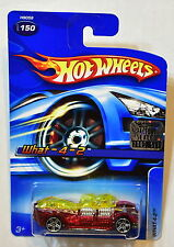 HOT WHEELS 2005 WHAT-4-2 FACTORY SEALED