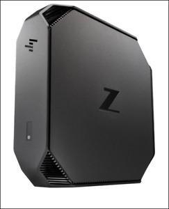 NEW! HP Z2 G4 Mini Workstation - i5-9500, 8GB RAM, 256GB SSD, Windows 10 Pro