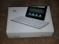 NEW in box Apple iPad Keyboard Dock A1359 MC533LL/B