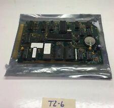 Watkins Johnson WJ988 CPU/MEMORY Card PWB 901094-001 Rev B Warranty!