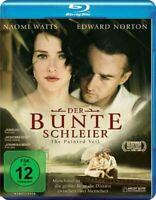 THE PAINTED VEIL [Blu-ray] (2006) Naomi Watts, Edward Norton German Import Movie