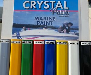 1 Litre Marine Paint Boat Paint Blue