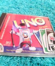 Uno CD-ROM