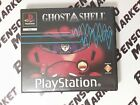GHOST IN THE SHELL - PS1 PS2 PS3 PSX PLAYSTATION 1 2 3 ONE PAL ITALIANO NOLEGGIO