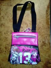 Monster High bolso bandolera