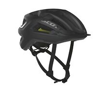 SCOTT ARX Plus MIPS Mountain/road Bike Helmet Medium 55-59cm Stealth Black