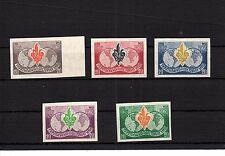 RUSSIA  UKRAINE UNCHECKED IMPERFORATED PROOF STAMP  RARELY SEEN MNH LOT (YKR 7)