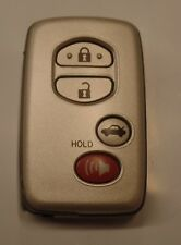 OEM TOYOTA CAMRY KEY FOB DOOR TRANSMITTER 89904-06041 2007-2010 ALSO OTHER MODS