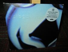 OCTAGON MAN: ITO CALCULUS MUSIC CD, 13 GREAT TRACKS, CREATOR OF DEPTH CHARGE