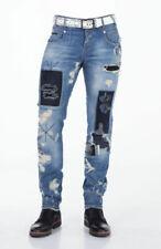 W34 Herren-Jeans