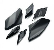 KTM  KIT PLASTICHE NERE  CARENA 1290 SUPER DUKE R COD. 00010000153