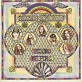 Second Helping [Bonus Tracks] [Remaster] by Lynyrd Skynyrd Played Once!