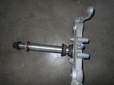 suzuki dr650 dr650se steering stem fork clamp 09 08 01 02 03 02 04 05 06 07