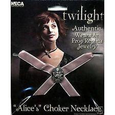 TWILIGHT - Alice's Choker Necklace Replica (NECA) #NEW