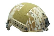 New Airsoft Paintball Protective FMA Ballistic Helmet PROP AOR1 F363 L/XL