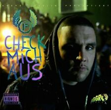 Fler - Check mich aus CD (Sido, B-Tight, Kitty Kat, Manuellsen, Aggro Berlin)