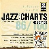 Various - Jazz In the Charts, Vol. 86/100 (Jalousie, 1946-1947)  CD  NEW