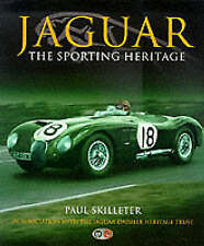 Jaguar: The Sporting Heritage, Skilleter, Paul, Used; Good Book