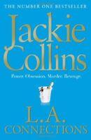 L.A. Connections,Jackie Collins- 9781849836432