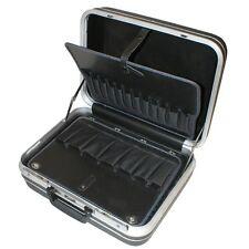 PP Werkzeug Hartschalen Koffer Werkzeugbox Tool case box Kiste Kasten (61236-A)