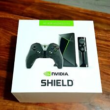 nVidia Shield 4K HDR Android TV with built in Google Chromecas in Good Condition