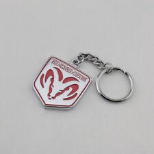 Dodge RAM Logo Pick Up Mopar Key Chain Chrysler Schlüsselanhänger Anhänger USA