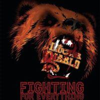 TRUCKER DIABLO - FIGHTING FOR EVERYTHING   CD NEU