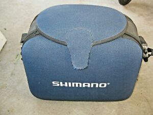 Shimano Hardback Boat Tackle Bag
