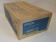 Epson S051124 Toner Yellow für AcuLaser C3800 C3800DN C3800DTN C3800N NEU OVP