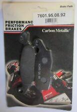 7601.95.08.92 Performance Friction Brake Pads