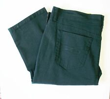 Style&Co.Womens Petite Slim Leg Tummy Control Jeans Pine Tree Sz 10P - NWT