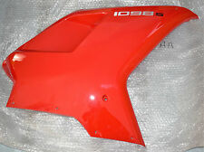 carénage flanc supérieur droit Ducati Superbike 1098 S 2007/2008 48012393AA neuf