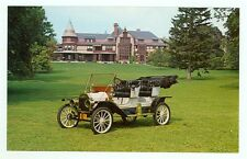 1909 Ford Model T Tourabout (not mailed Post Card (autoA#329
