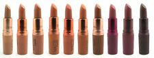 Beauty Creations Matte Lipstick 10 Pcs Set LS11-LS20