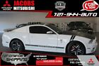 2014 Ford Mustang  2014 Ford Mustang