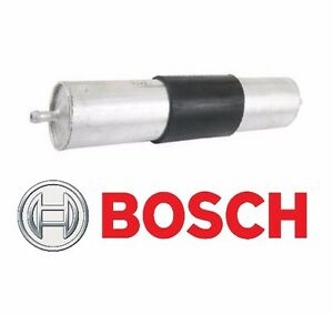 For BMW E36 E46 E34 E39 E38 E31 540i 740i 750iL 840Ci M3 Z3 Fuel Filter Bosch