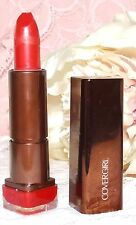 Covergirl Lip Perfection Lipstick -Q510 Into the Red- New